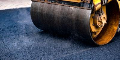Pothole Repair Contractor in Leamington Spa