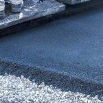 Road resurfacing Rugby